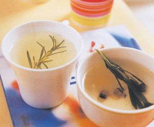 花茶原料选择及用量
