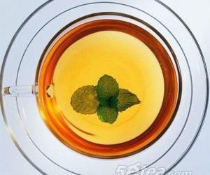 十款花草茶配方