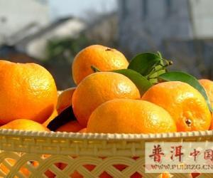 风靡今冬的烤橘子排毒法