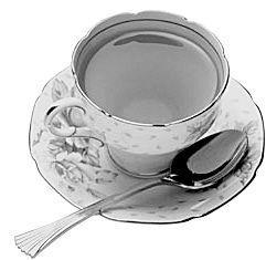 喝花草茶需要注意的